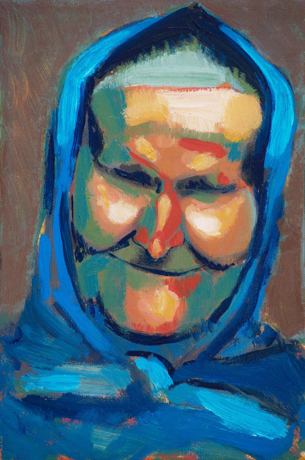 1996_portrait_20x30cm_Mother.jpg