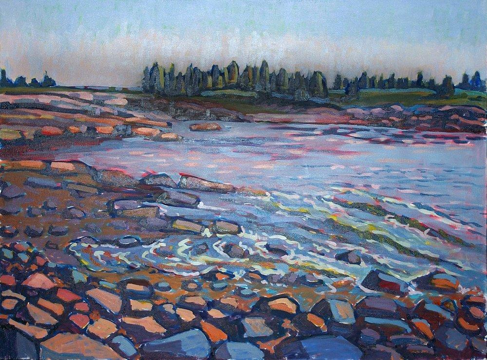 Moose Island II