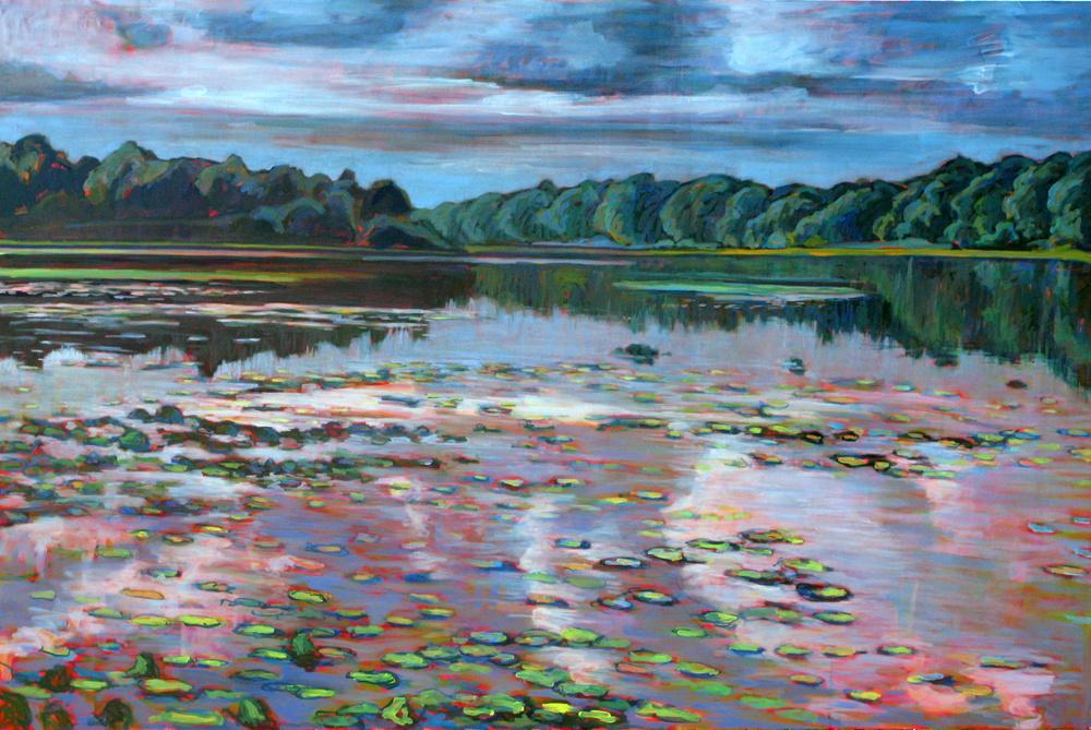 Kelsey Lake I