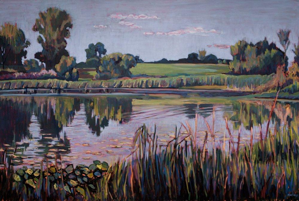 Kelsey Lake III