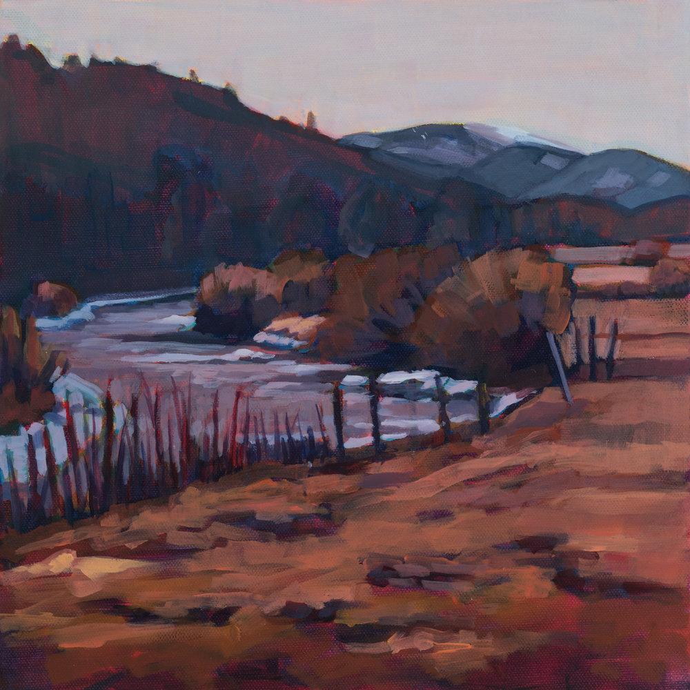 Platte River; CO