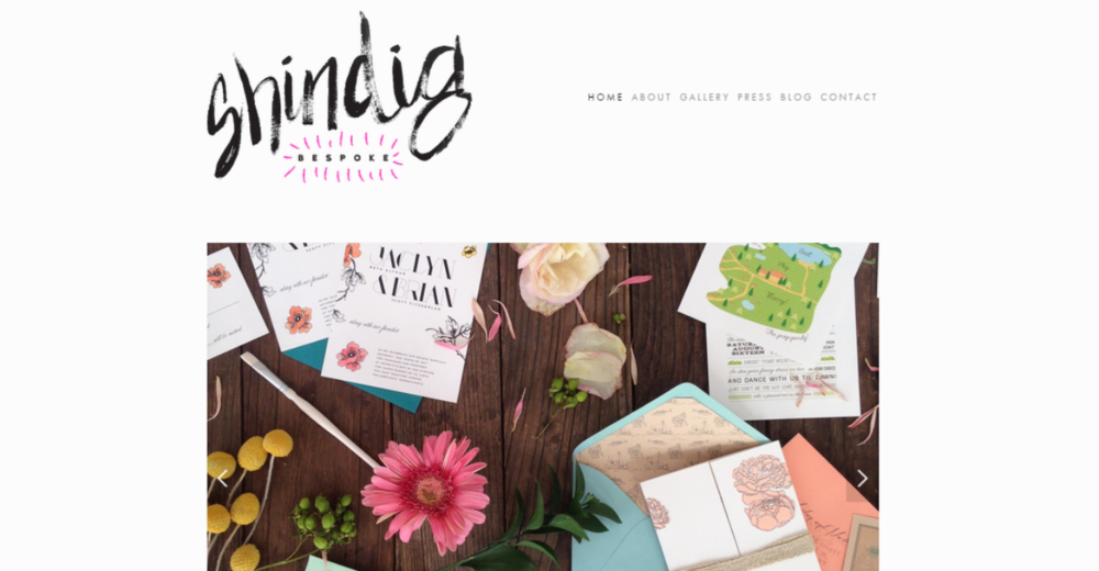 Graphic Design - Wordpress Migration