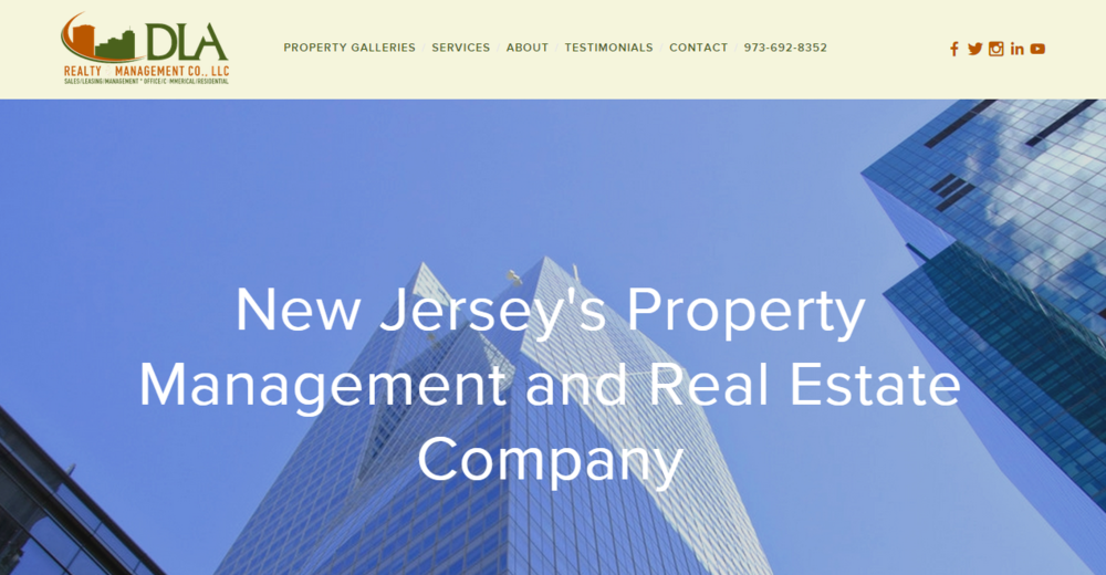 Realty and Property Management