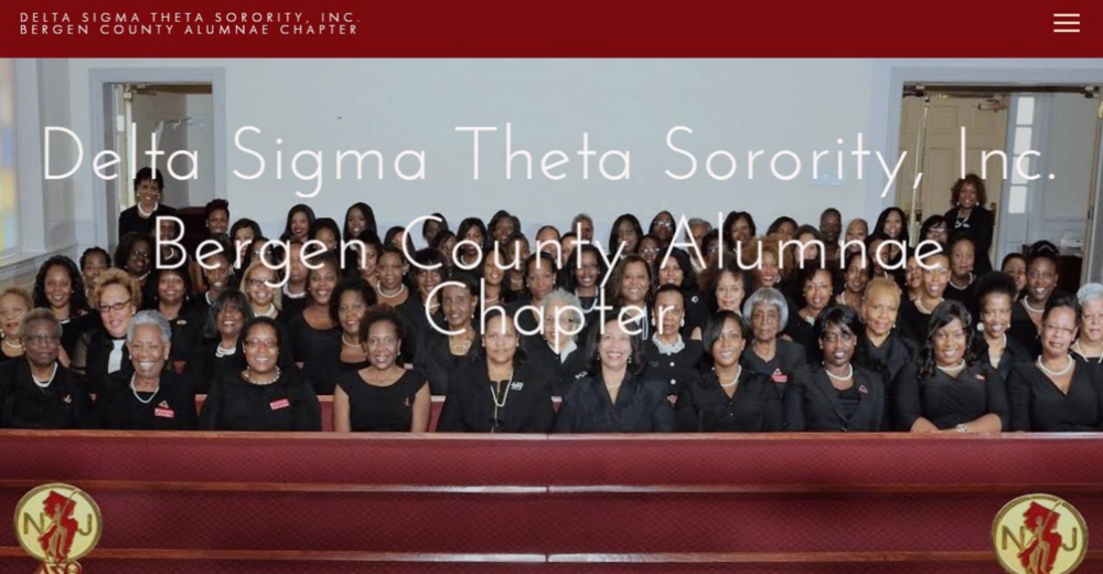 Copy of Sorority - Non-Profit