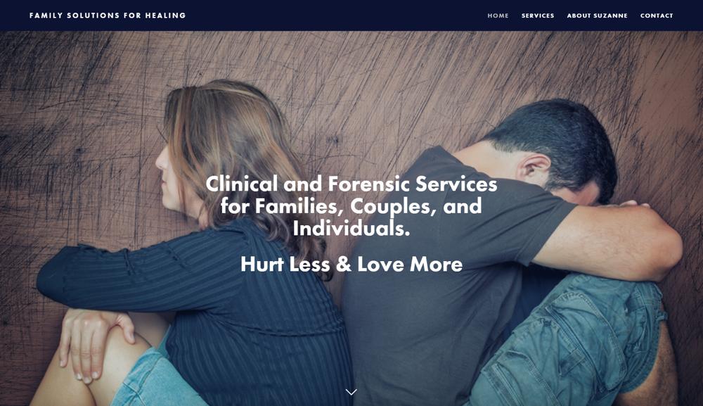 Therapist - Web.com Migration