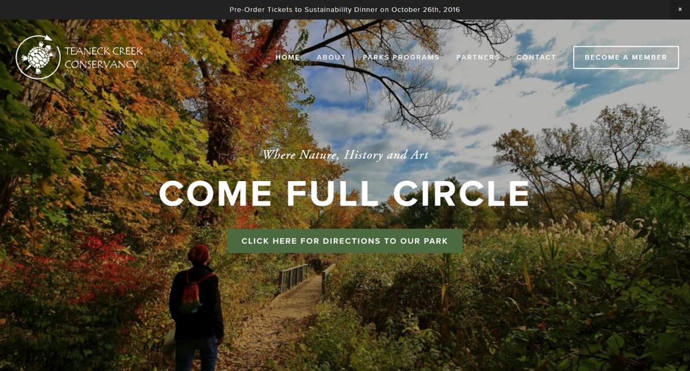 Parks and Rec - Nonprofit