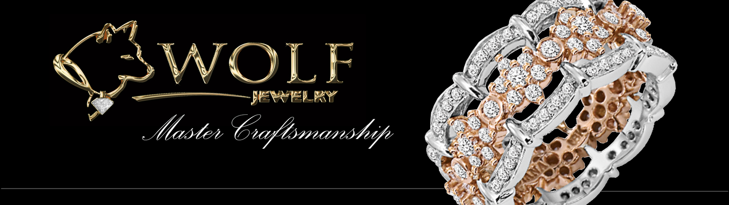 Welcome to Wolf Jewelry