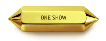 The One Show - Gold Pencil for Mobile Utility in the User Experience category