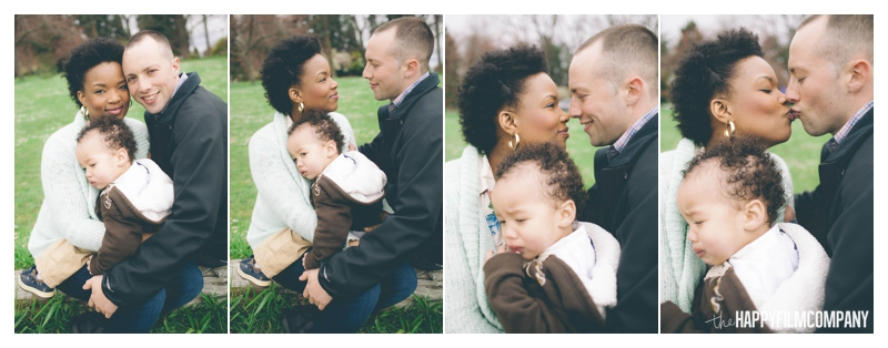 The Happy Film Company - Seattle Family Photos