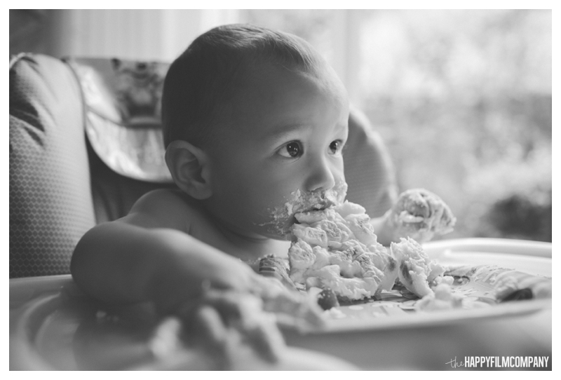 the Happy Film Company - Seattle Family Portraits - Cake Smash-59.jpg