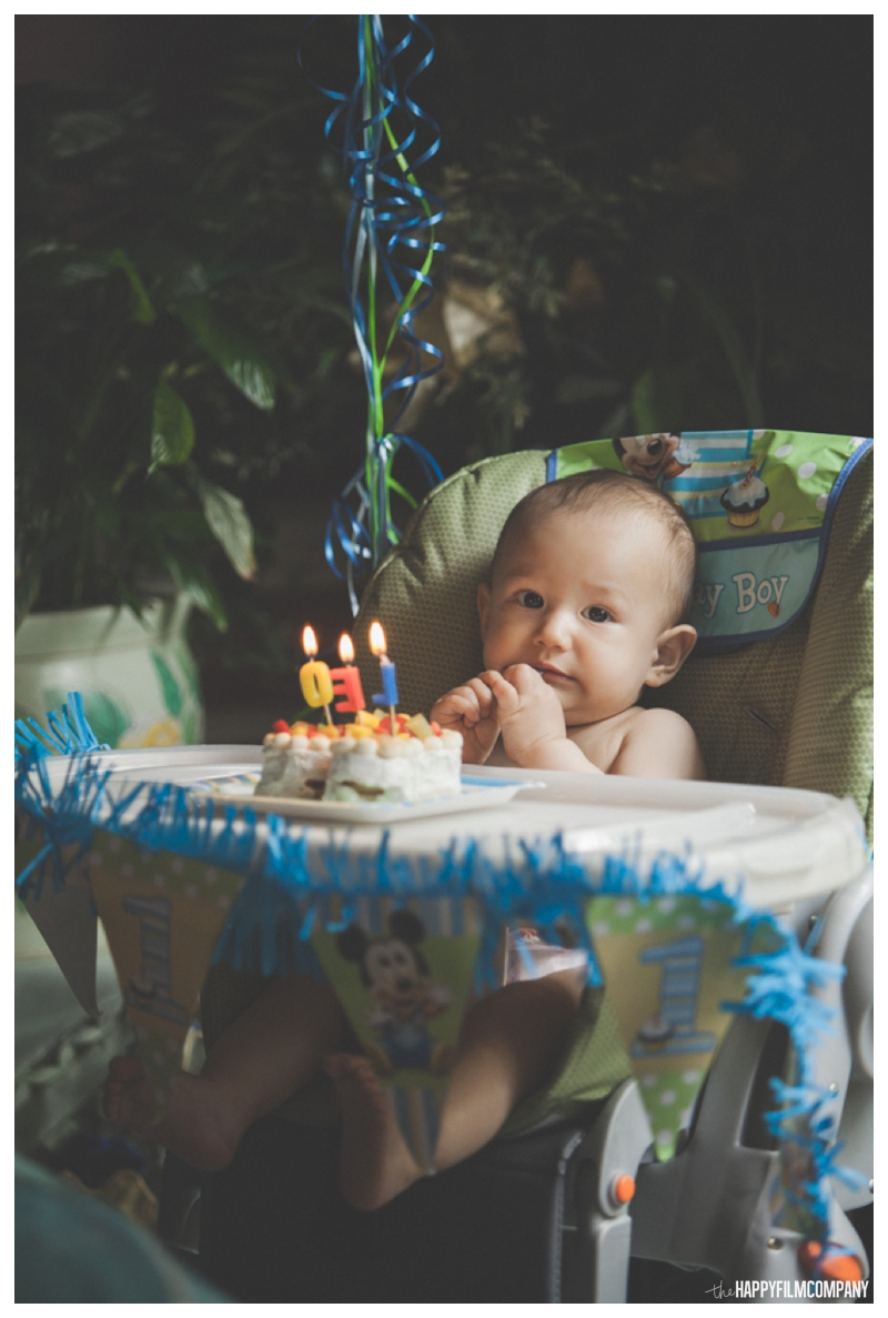 the Happy Film Company - Seattle Family Portraits - Cake Smash-51.jpg