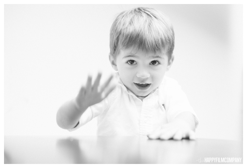 Seattle Family Photographer - the Happy Film Company