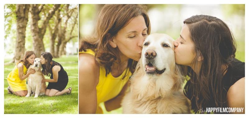 Greenlake Family Photos - the Happy Film Company