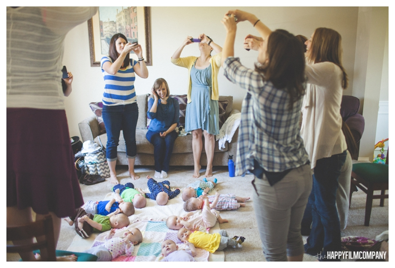 PEPS Seattle — Seattle Family Photographer - the Happy Film Company