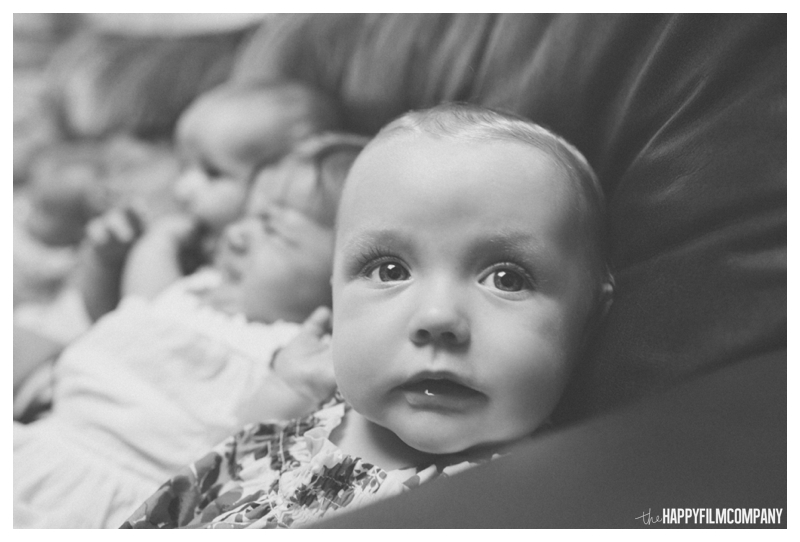 PEPS Seattle Family Photographers - the Happy Film Company
