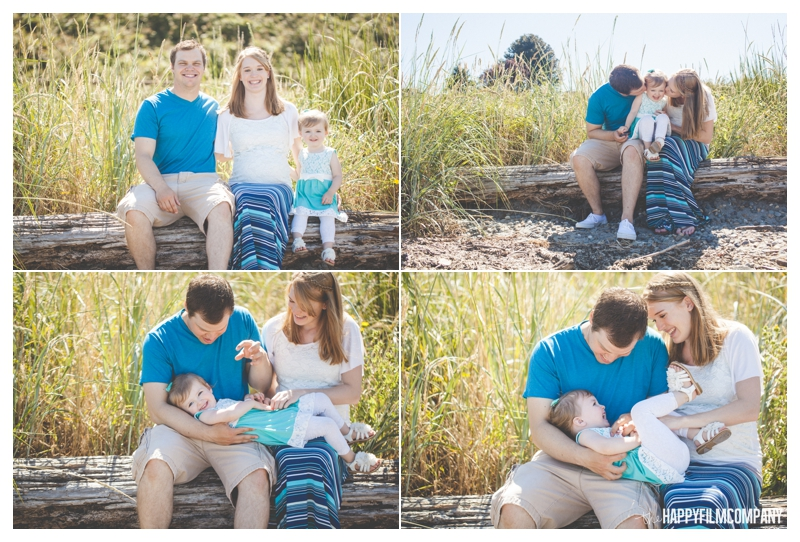 Edmonds Maternity Photos - the Happy Film Company