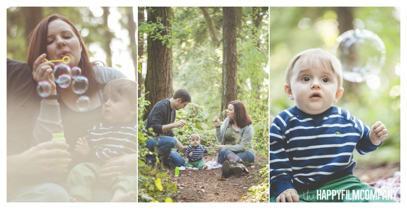 Family Photographer Seattle - the Happy Film Company