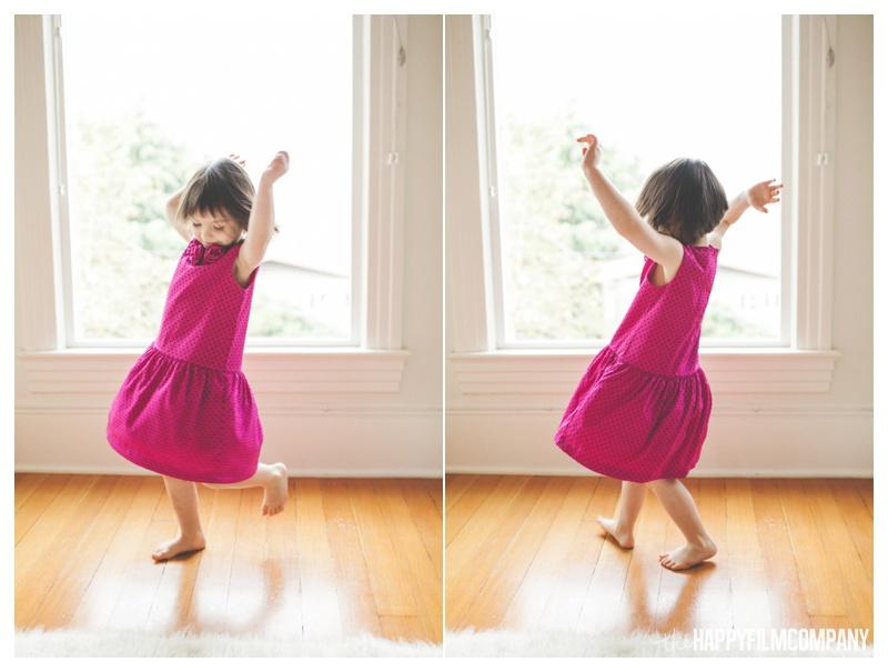 dancing kids photo seattle - the happy film company