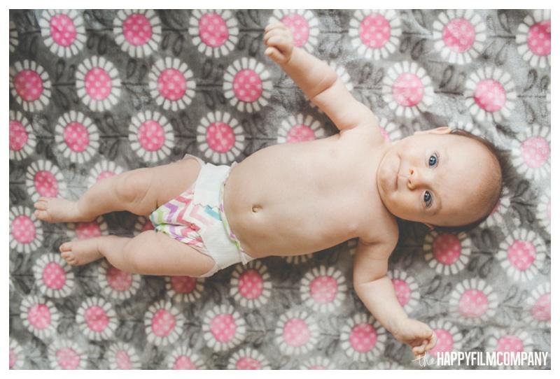 newborn photo seattle - the happy film company