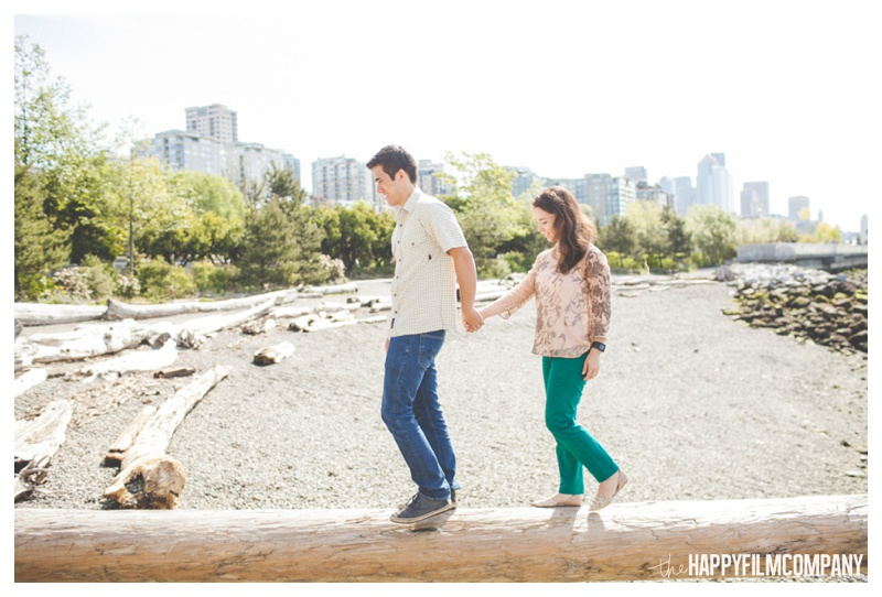 the happy film company - seattle waterfront family portraits
