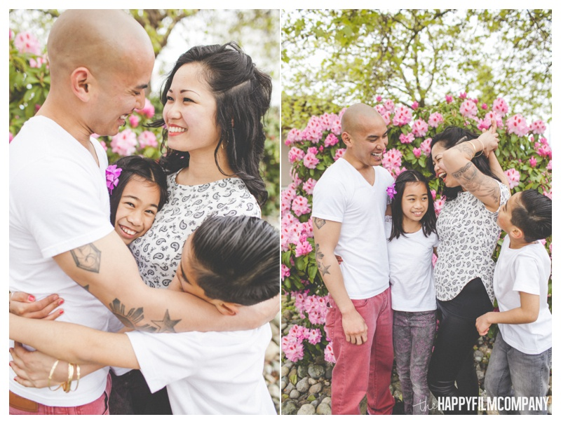 happy family photography - the happy film company - seattle family photographer
