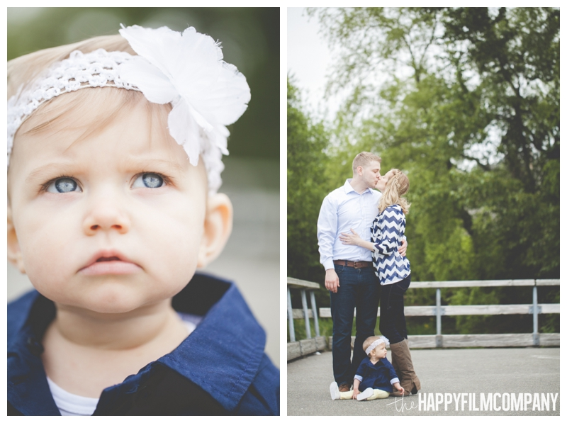 cute seattle family photos - the Happy Film Company