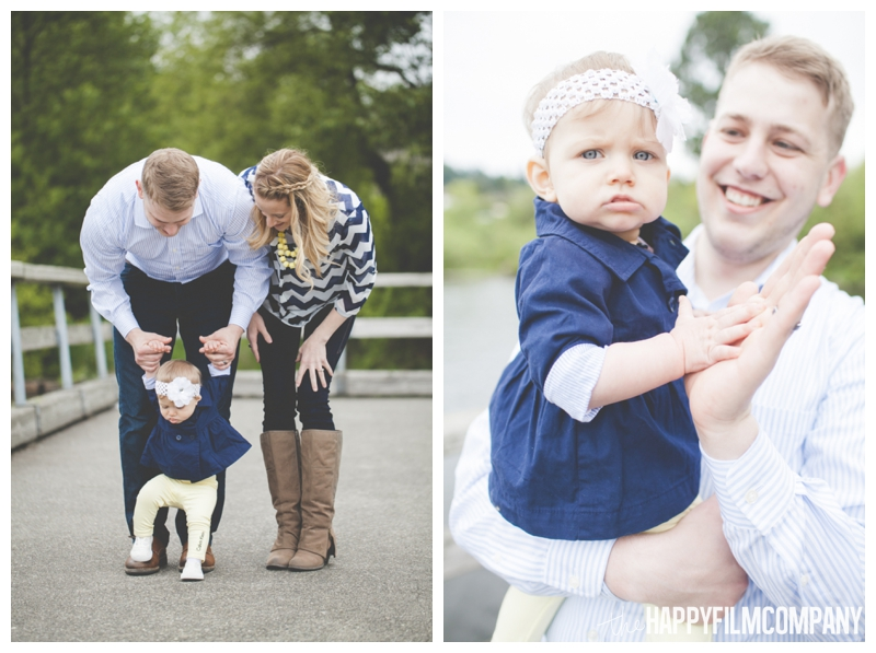 learning to walk photos  - Seattle Family Photos - the Happy Film Company