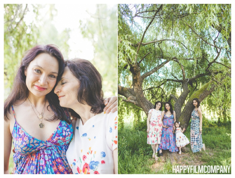 summer family photography  - the Happy Film Company - Seattle Family Photography