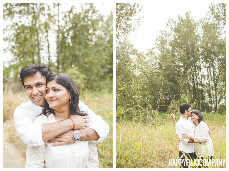 outdoor famiy photos  - the Happy Film Company - Seattle Family Photography