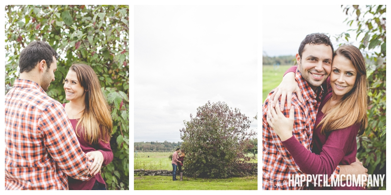 cute couples photography  - the Happy Film Company - Seattle Family Holiday Photos