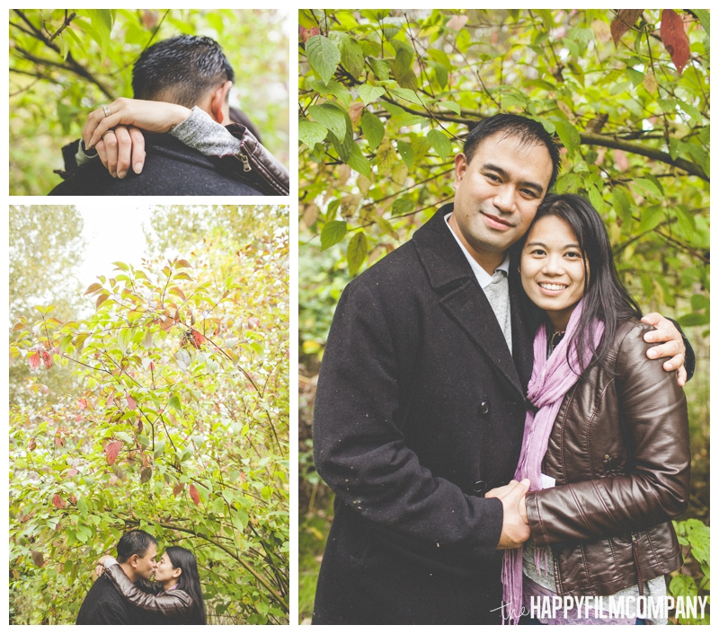 mom and dad portraits  — Seattle Family Photos - Black River Riparian Forest and Wetland - the Happy Film Company