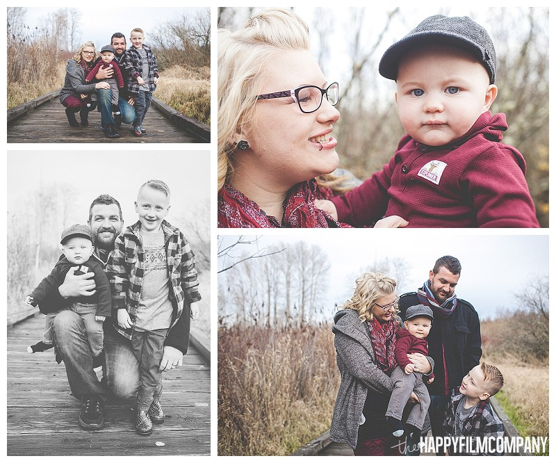 mercer slough nature preserve photography  - Playful Seattle Family Photos - the Happy Film Company