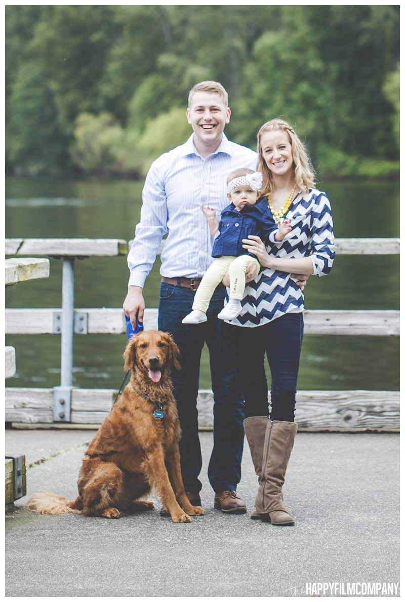 Family photo with their pet - the Happy Film Company - Why It's a Good Idea to Include Dog in Your Family Portraits