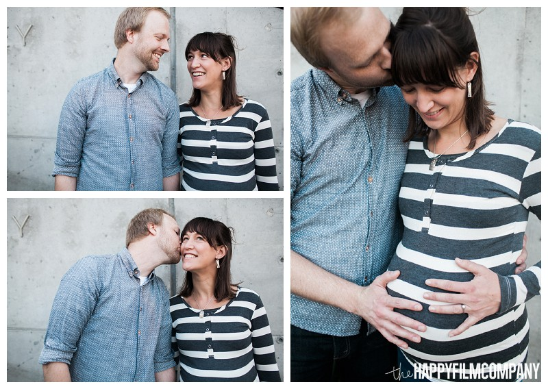 Seattle maternity photography - the Happy Film Company - Seattle Family Photography