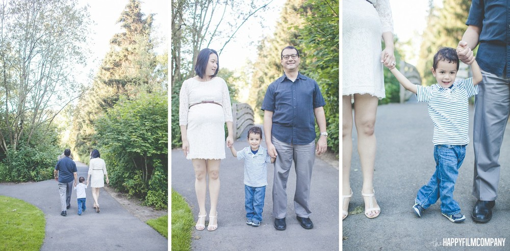 Seattle Maternity Photography Session