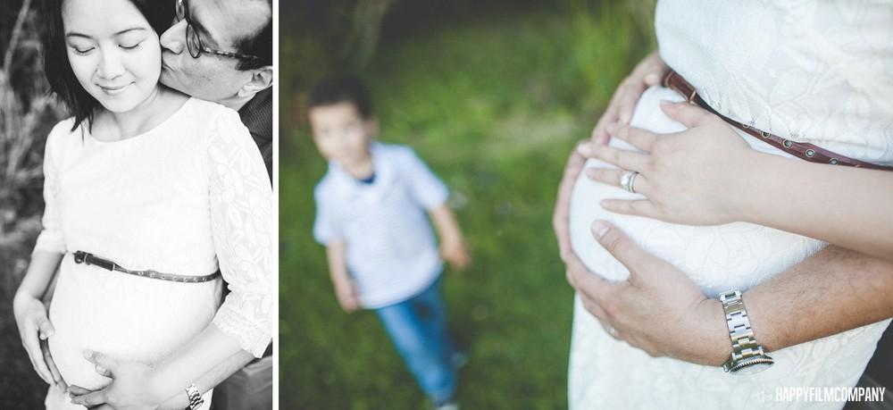 Maternity Photos - the Happy Film Company - Seattle Family Photos