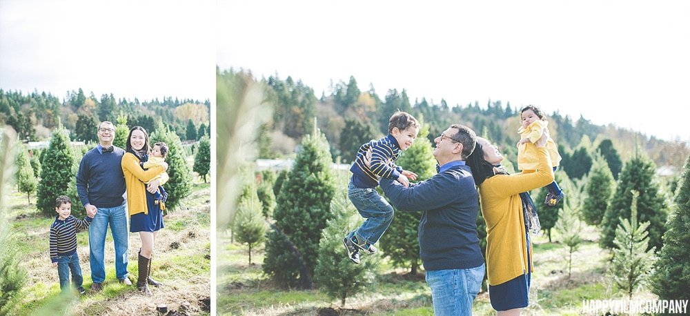 Seattle Family Photos - the Happy Film Company - Seattle Family Photos