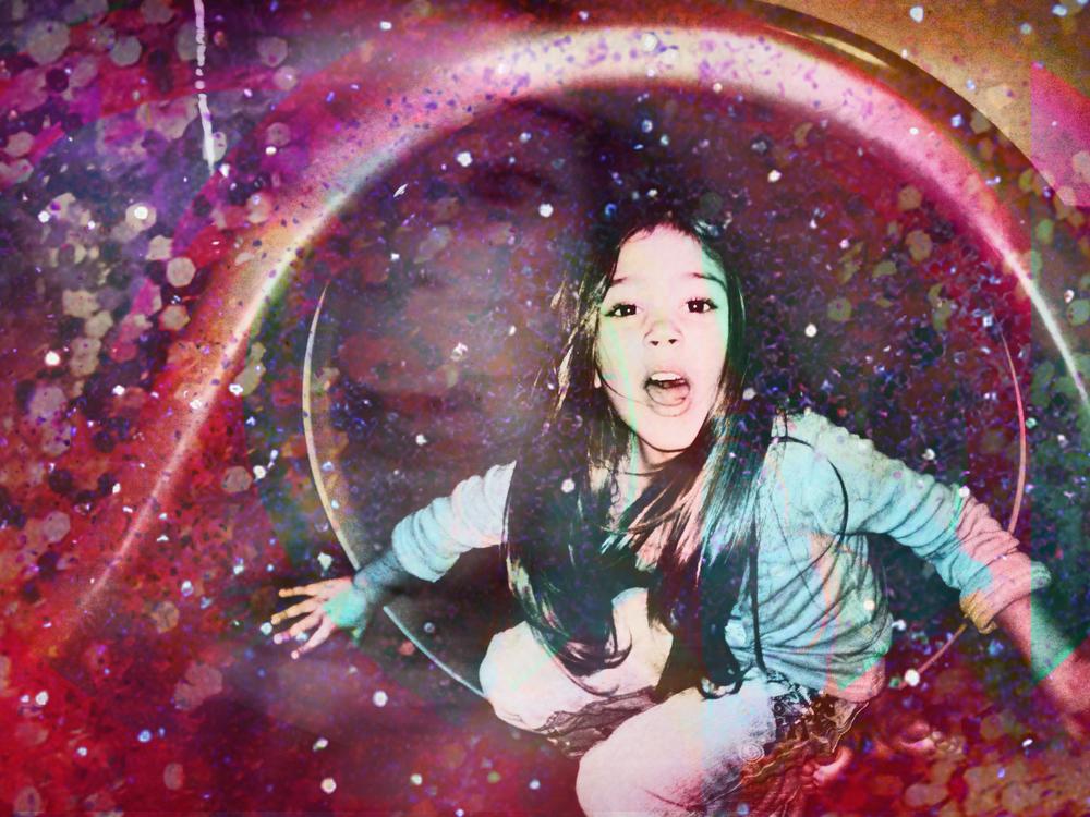 Confetti Kid, 2013.