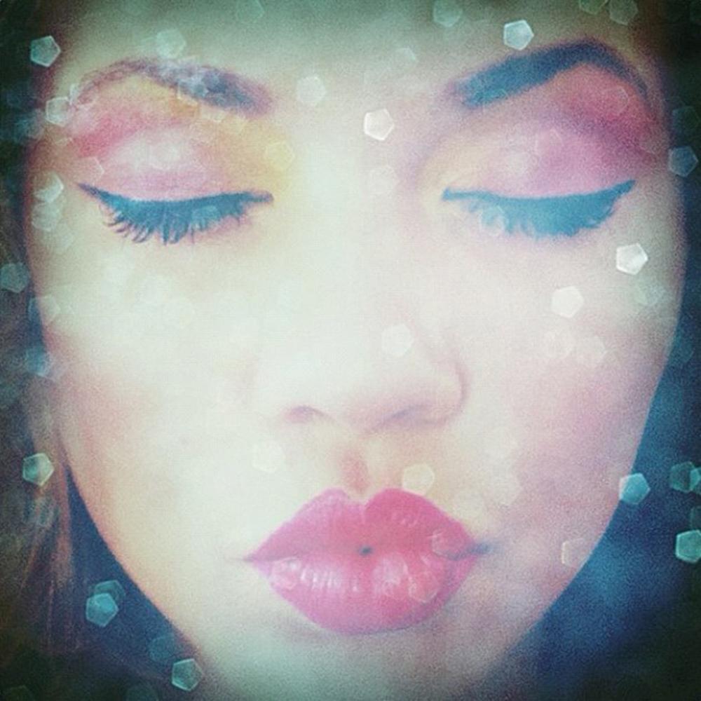 Glitter In Her Eyes, 2012.