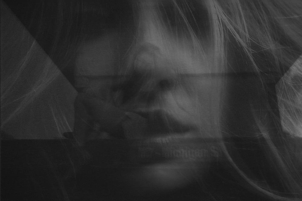 Haunted, 2012 .
