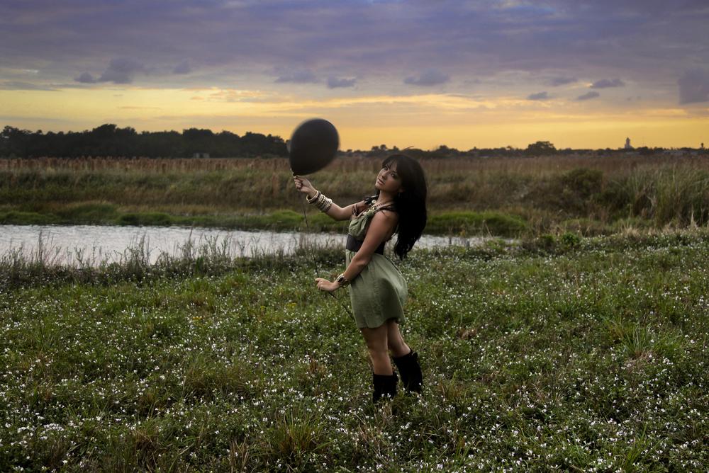 Black Balloon, 2010.
