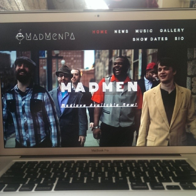 Visit our new and improved website (www.madmenpa.com) and check out our new #video #safetymeeting! #madmenpa #madlove  Like, comment and share With MadLove, From #MadMen