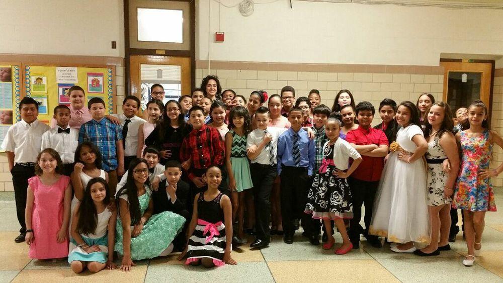 Dancing Classrooms 2015