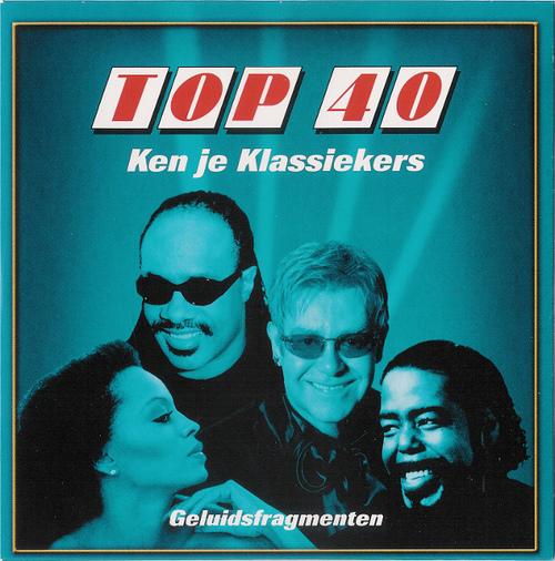 Top 40 Ken Je Klassiekers Front Cover.jpg