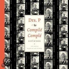 Drs. P - Compilé Complé (8Cd+Boek) Front Cover.jpg