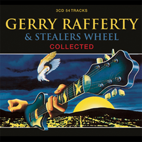 Gerry Rafferty & Stealer Wheel Collected.png