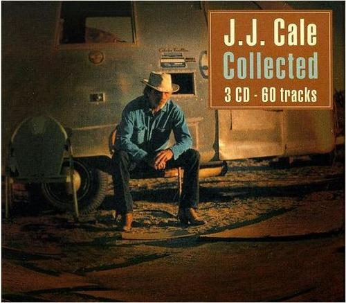 Jj Cale - Collected Front Cover.jpg