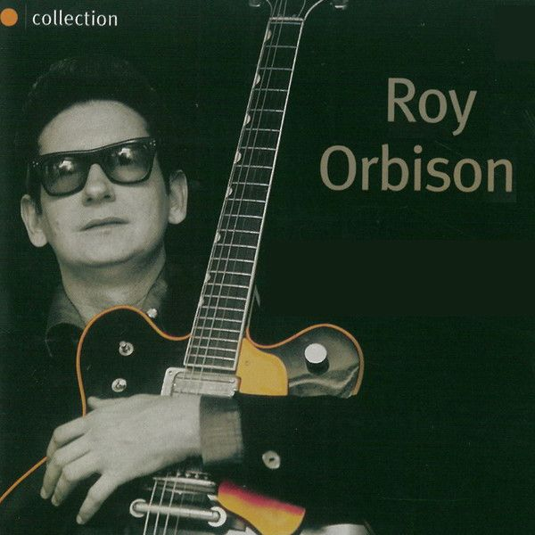 Roy Orbison - Roy Orbison.jpg