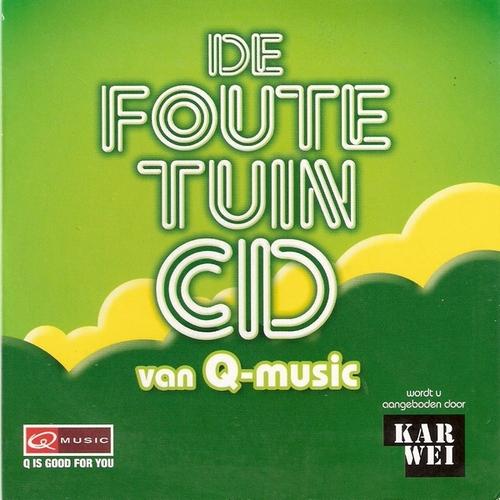 De Foute Tuin Cd Van Q-Music Front Cover.jpg