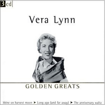 Vera Lynn - Golden Greats.png